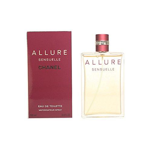 Chanel Allure Sensuelle Eau de Cologne Spray