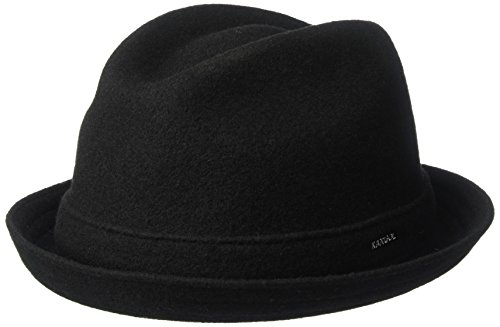 Kangol Wool Player Fedora Hat Panamas Homme