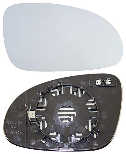 TarosTrade 57-0952-R-46338 Glace De R/étroviseur    Chauffant Droit