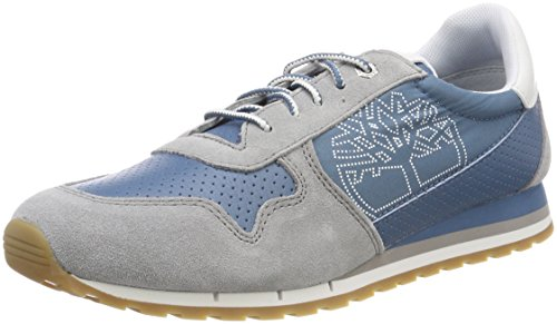 Timberland Women s Milan Flavor Sneaker Oxfords   Paloma Aegerian Blue 51   3 5 UK 3 5 UK