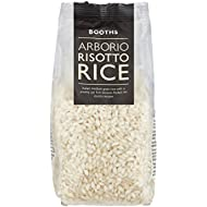 Booths Arborio Risotto Rice, 500 g