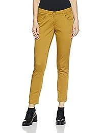 Park Avenue Women's Slim Fit Pants