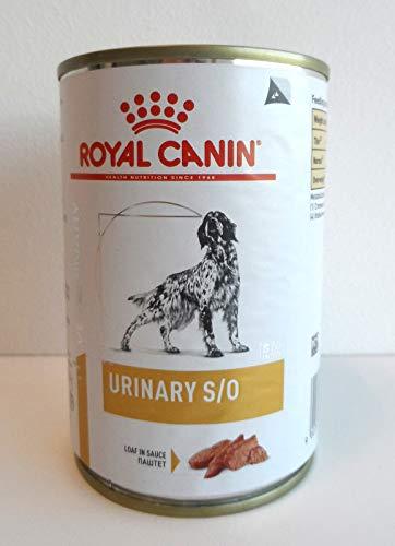 Royal Canin, busta di mangime Urinary S/O, pollo