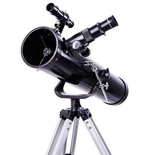 JIOC Telescopio observación astronómica Paisaje