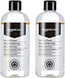 Amazon Basics - Detergente per cerchioni Smart Wheel Cleaner, flacone spray da 500 ml, confezione da 2