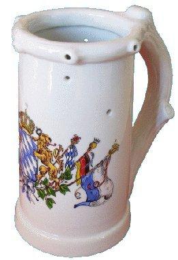 Vexier Bavarian Give Bavarian Hole Tankard