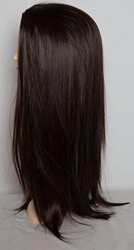 elegant-hair-22-ladies-3-4-half-fall-wig-straight-style-dark-brown-dark-auburn-highlights-4-h33-high