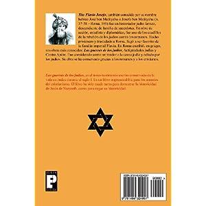 Las guerras de los judíos (Libro tercero): Volume 3