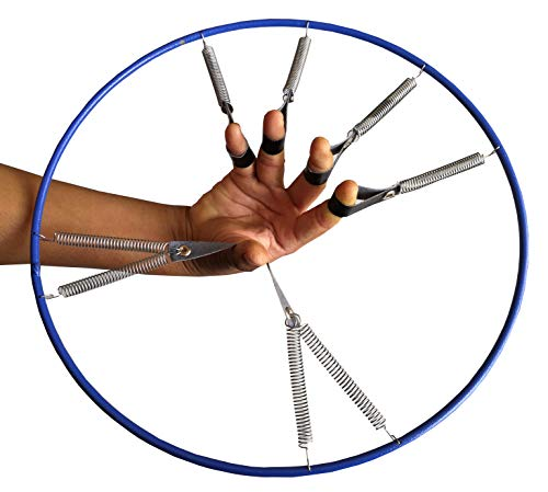 ShivSakti Web Hand and Finger Exerciser for Physiotherapy and Rehab Training and Hand Exercises