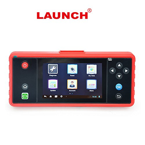 2016 New release Launch Creader CRP229 Android System OBD2 Full Diagnostic Scanner for ABS, SRS, Transmission,Engine,Battery Registration, EPB, and Oil Service Light Reset