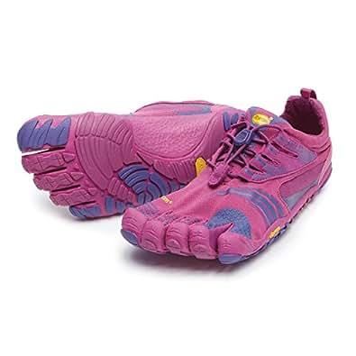 Vibram FiveFingers Komodo Sport LS Women, Size:37;Color:Purple