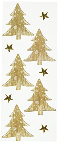 Rössler 22.865,1-3.022,6cm Weihnachtsbaum
