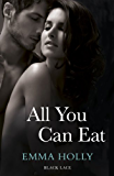 All You Can Eat (Black Lace)
