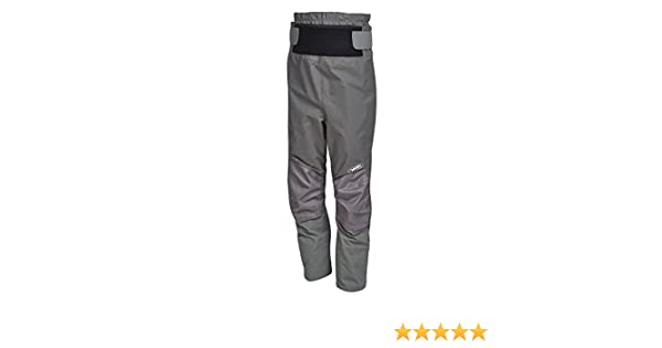 2016 Yak Sybilla Kayak Trousers Grey 2733 - 2733 - - by Yak - Yak ...