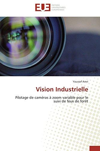 Vision industrielle par Youssef Amri