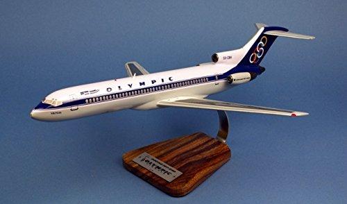 olympic-airways-boeing-727-230-sx-hbc-modell-grosse-sammlung