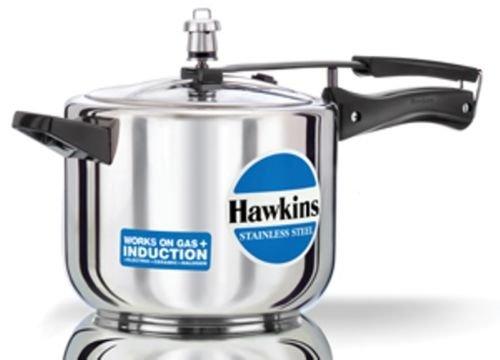 Hawkins Schnellkochtopf Edelstahl Induktion kompatibel 3 Litre Tall Code: B33