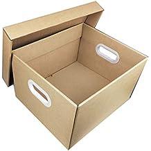 KKCF-HE Cajas De Cartón 10/20 por Paquete Marrón Caja De Cartón Corrugado
