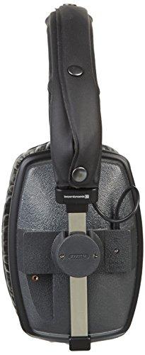 Beyerdynamic DT 150 Ohrumschließend Kopfband Schwarz - Kopfhörer (Ohrumschließend, Kopfband, Verkabelt, 5-30000 Hz, 97 dB, Schwarz) - 2