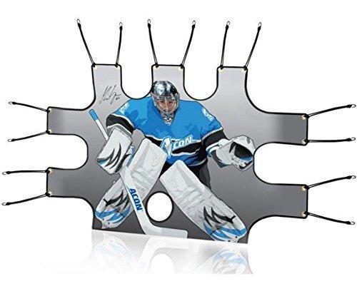 Acon Wave G183Torwart Neues Modell Passend für Alle Offizielle Größe Hockey Ziele