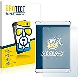 BROTECT AirGlass Protector Pantalla Cristal Flexible Transparente para Teclast X98 Plus Protector Cristal Vidrio - Extra-Duro, Ultra-Ligero, Ultra-Claro