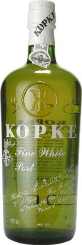 C.N. Kopke Kopke White Port (1 x 0.75 l)