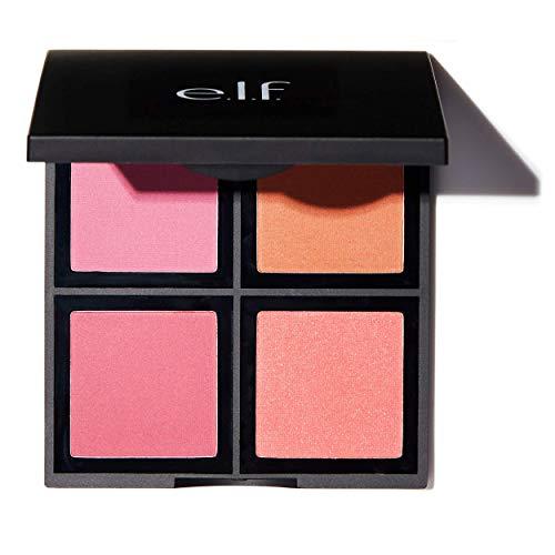 e.l.f. blush palette Light, 4gram