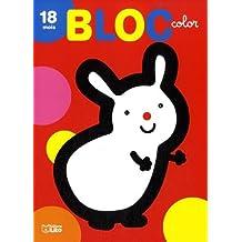 Bloc Color 18 Mois