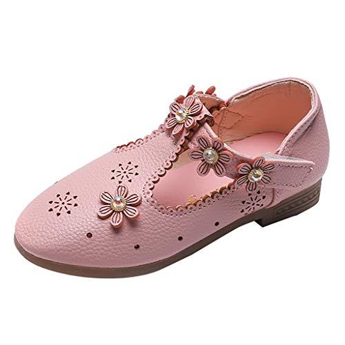 Gazelle Kostüm - Precioul Mädchen Prinzessin Kostüm Ballerina Festliche Mädchenschuhe Taufschuhe Schuhe Blumen Glitzersteine Prinzessin Schuhe Mary Jane Halbschuhe