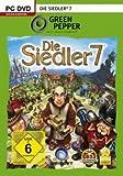 Die Siedler 7 [Green Pepper] - [PC]