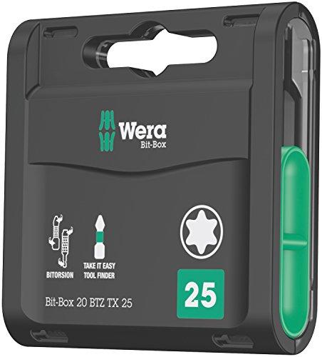 Wera | 37-teilig