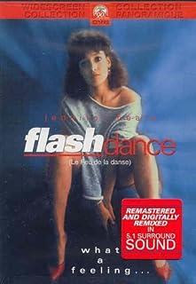 Flashdance (Widescreen) by Jennifer Beals