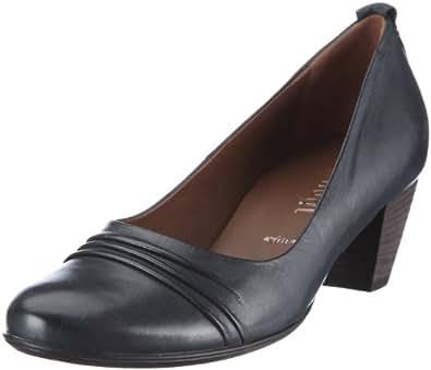 Högl shoe fashion GmbH 3-104210-30000, Damen Pumps, Blau (ocean 3000), EU 35 (UK 3)
