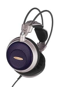 Audio-Technica ATH AD700 - Headphones ( ear-cup )