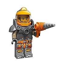Lego Minifigure - Series 12 - Space Miner - 71007