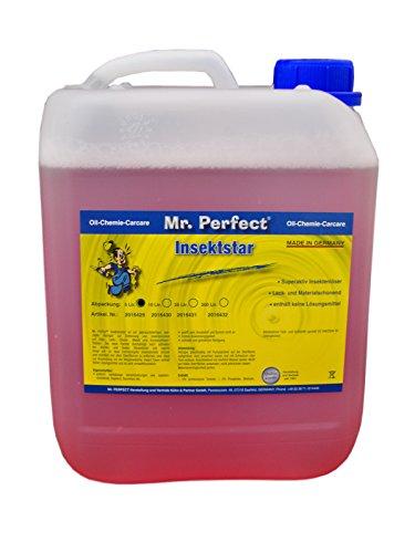 Mr.Perfect Insekt Star Insektenentferner 5 Liter