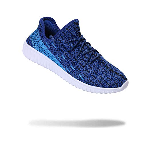 sports shoes 2ce77 c75d4 FOBINI Stylish Ladies Trainers Shoes Fashion Sneakers for Women Athletic  Road Running Shoes for Sports Running
