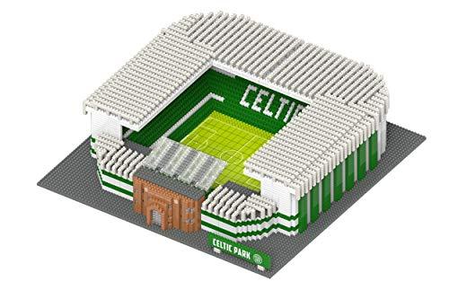 Celtic FC Celtic Park Stadion 3D Bauspielzeug BRXLZ Bausatz