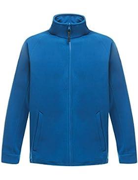 Topsport - Chaqueta - Vellón - para hombre azul Azul Oxford XXXX-Large