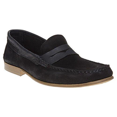 Sole Donne Herren Schuhe Schwarz Schwarz