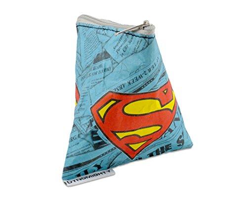 Dynomighty Superman Mighty Stash Bag, \\