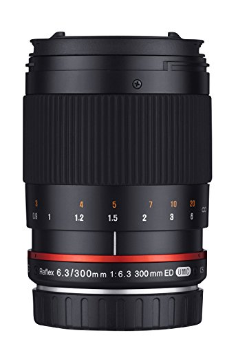 Samyang 300mm F6.3 Objektiv Sony E