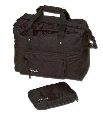 Flylite Foldaway Cabin Bag - easyJet Underseat Compliant