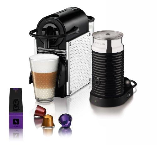 Nespresso by Krups XN300640 Pixie Coffee Machine
