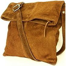 85b91a89051b7 Wildleder Handtaschen - Suchergebnis auf Amazon.de für