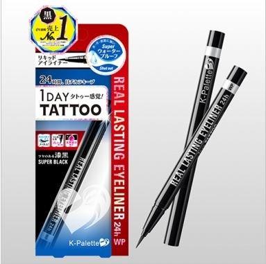 K-palette 24h Real Lasting Eyeliner WP 01 by K-Palette