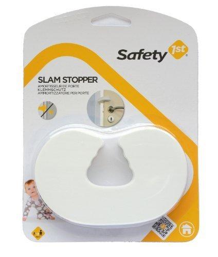 Safety First Slam Stopper (White)