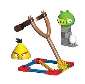 Angry Birds - Juguete Volador (KNex T72043) Importado de Inglaterra