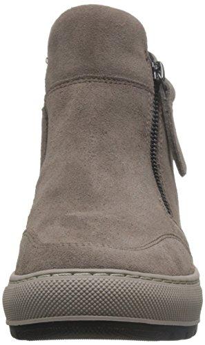 Geox D742QA Damen Sneakers Taupe