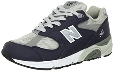 New Balance - Mens 587 Motion Control Running Shoes